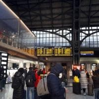 Coronavirus, treni in tilt: ritardi anche superiori a 90 minuti