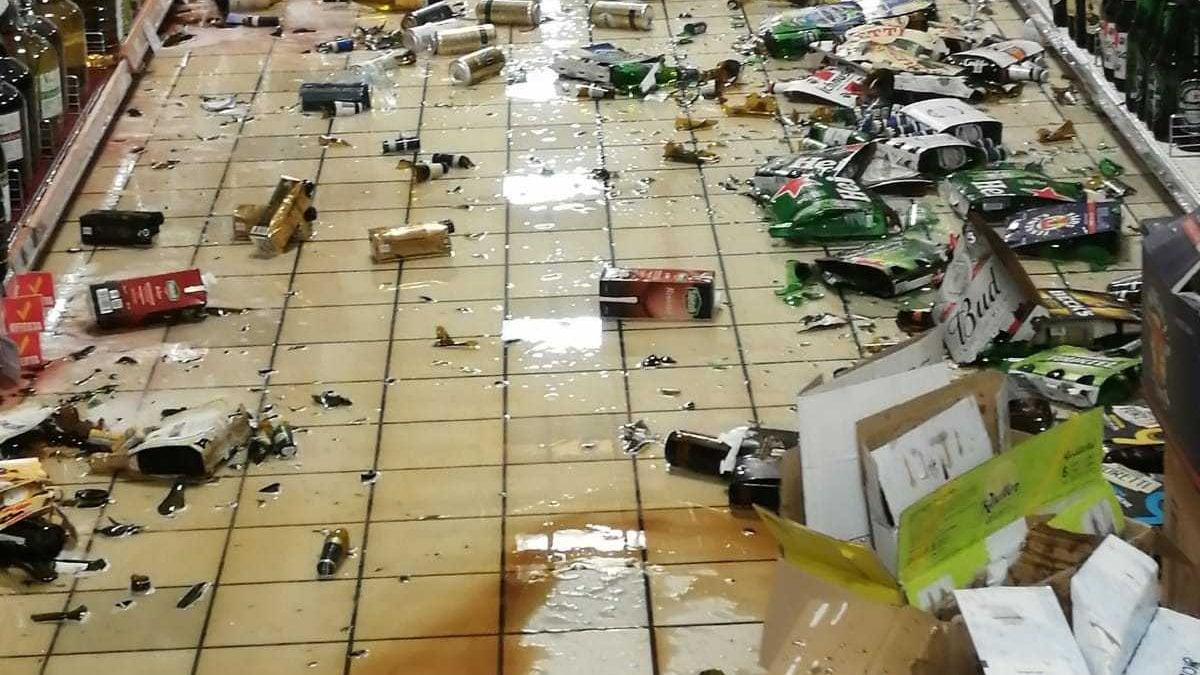 Terremoto in Calabria, scossa 4.4 a Rende (Cosenza)