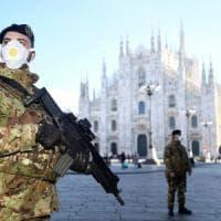 Addio ufficio, con il coronavirus Milano lavora da casa