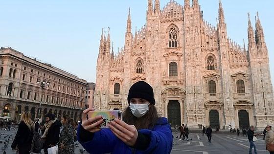"""Milano che resiste. Dal metrò agli aperitivi: """"Basta panico"""