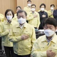Coronavirus, nel mondo 80.350 malati e 2705 vittime. Oms: il mondo non è pronto per...