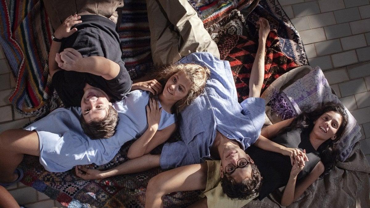 'L'amica geniale' ancora un successo per la serie tratta dai romanzi di Elena Ferrante
