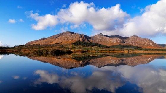 Irlanda, terra di grandi scrittori e leggende