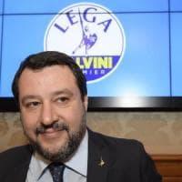 """Coronavirus, Salvini chiama Conte: """"Annunciate le proposte della Lega"""""""