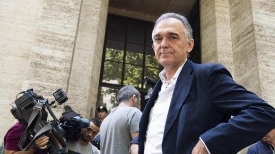 """Coronavirus, Enrico Rossi: """"La Lombardia  non scarichi"""