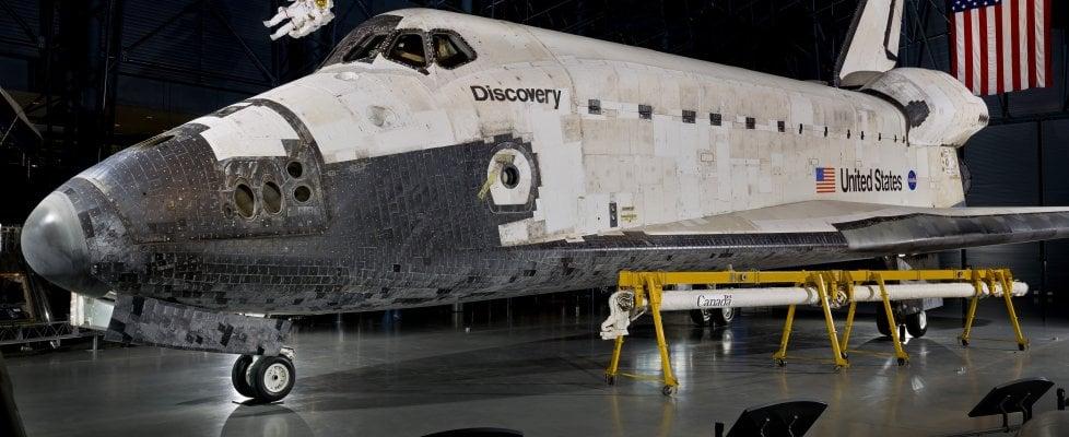 Smithsonian: dai dinosauri allo Shuttle, gratis online 2,8 milioni di immagini