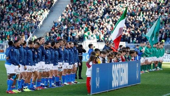 Rugby, Sei Nazioni: allarme coronavirus, rinviata Irlanda-Italia