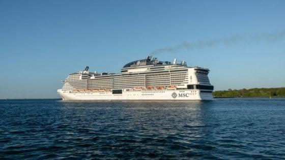 Coronavirus, la nave da crociera nel mar dei Caraibi che nessuno vuole: a bordo solo un caso di influenza