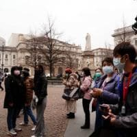 Coronavirus, allarme alla Scala: corista infetto. Primo contagio in Abruzzo, un 50enne...