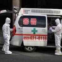 """Coronavirus, Ippolito (Spallanzani): """"Comunicheremo solo casi clinici"""""""