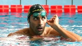 Nuoto: Tas assolve Magnini, via la squalifica per doping
