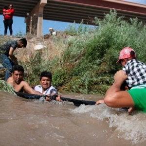 """Messico, il fatidico """"visto T"""" che non arriva mai per i migranti che hanno subìto abusi e vittime di tratta"""