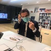 """Coronavirus, parla Fontana: """"Non riapro la Lombardia senza l'ok dei tecnici. Quel video?..."""