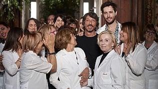 """Pierpaolo Piccioli, direttore creativo di Valentino, l'uomo che ama le donne: """"La moda è di per sé affermazione politica"""""""