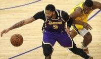 Lakers ok, Gallinari e Paul rimontano Sacramento