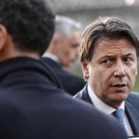 """Coronavirus, la fiducia di Conte: """"L'Italia e l'economia non si fermano"""""""
