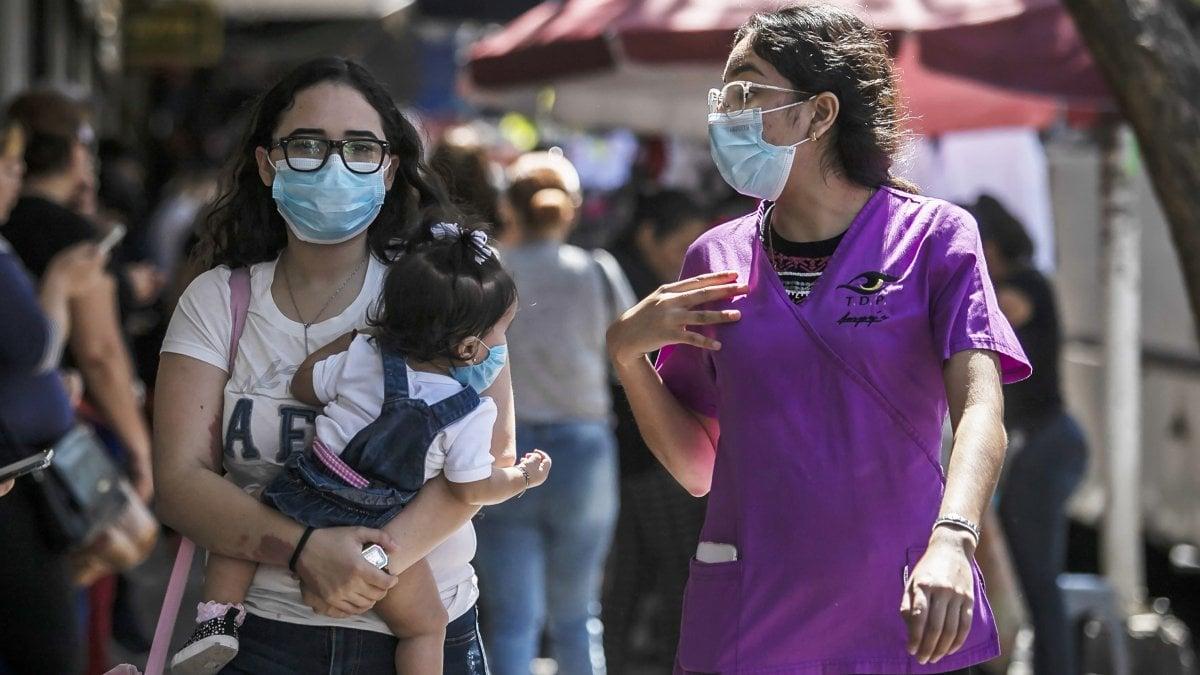 Chiuso per virus: la sospensione dei grandi eventi fa tremare l'economia globale