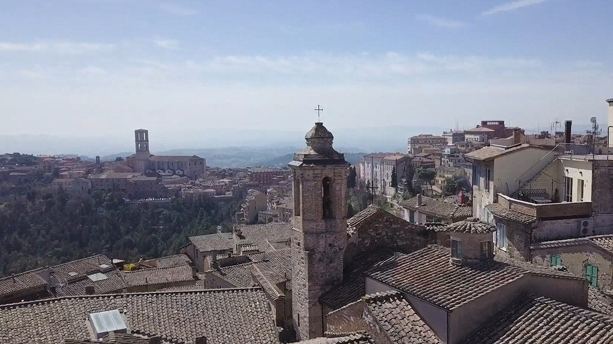 Il festival del giornalismo di Perugia annullato per il Coronavirus