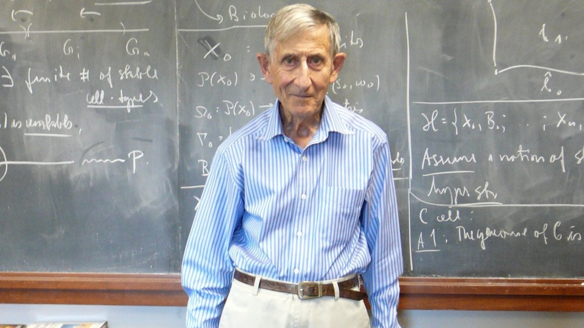 Addio al fisico e matematico visionario Freeman Dyson