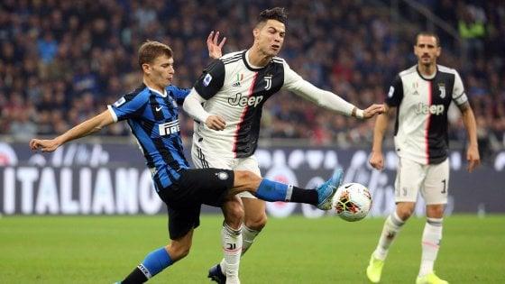 """Inter, Marotta: ''Preoccupato per il futuro, a rischio anche la prossima giornata"""""""