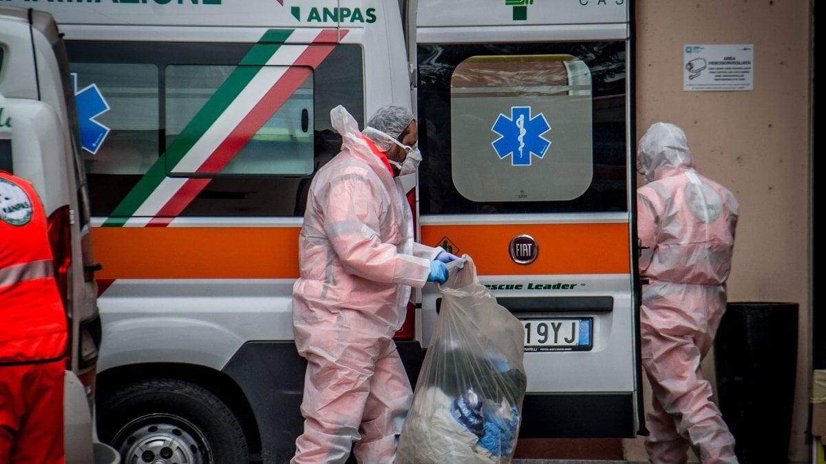 Ama Cucine Firenze coronavirus in italia: tutte le notizie di febbraio - la