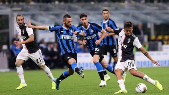 Calendario Di Serie A Stravolto Dal Coronavirus Il Maggio Intasato Di Juventus E Inter La Repubblica