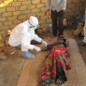 Ebola, così gli investitori privati speculano sull'epidemia nella Repubblica Democratica del Congo e non solo
