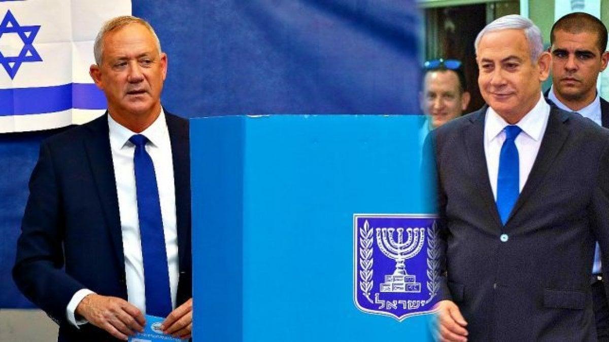 """Israele di nuovo al voto, il presidente Rivlin: """"Non è più una ..."""