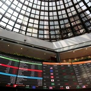 Borse nervose dopo il taglio dei tassi Fed. Coronavirus, i ministri del G7: Pronti a stimoli economici