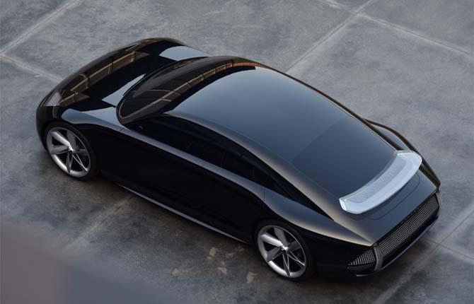 Prophecy, la mobilità del futuro secondo Hyundai
