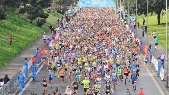 Coronavirus, annullata la mezza maratona Roma-Ostia