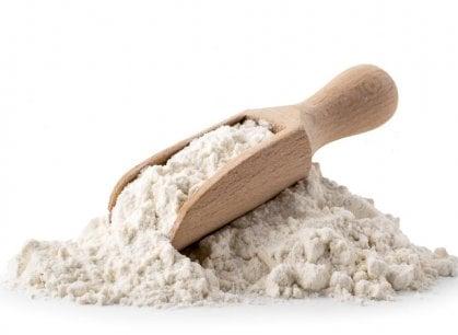 Farine, ecco la tendenza: meno bianche e più nutrienti