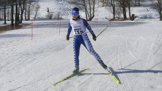 """Katia, maestra di sci oltre le barriere del silenzio: """"L'insegnamento, la mia vittoria più importante"""""""