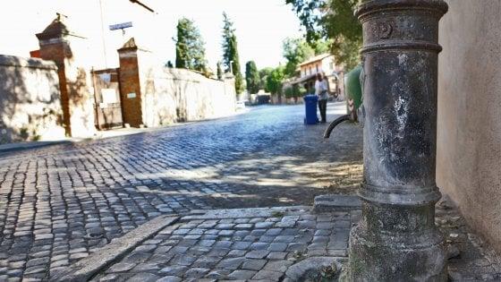 Venti milioni per l'Appia Antica: un cammino dentro la storia, da Roma a Brindisi
