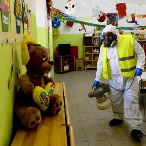 Coronavirus, il comitato scientifico: inefficace chiudere le scuole per prevenzione