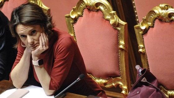 "Coronavirus e chiusura scuole, ministra Bonetti: ""Se necessario sarà prorogata. Ipotesi voucher baby sitter"""