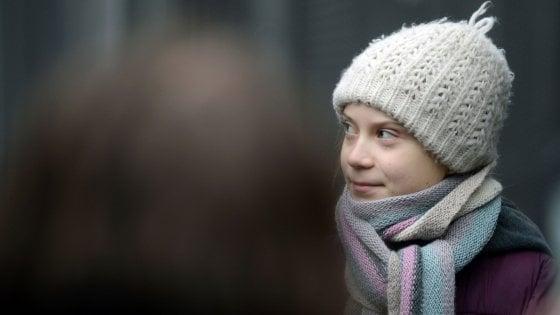 """La lettera di Greta e degli attivisti all'Ue: """"Questa legge sul clima è una resa. Non ve lo permetteremo"""""""