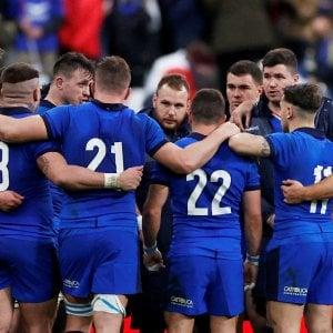Rugby, Sei Nazioni: Coronavirus, rinviata Italia-Inghilterra