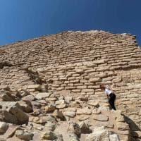 Egitto, riaperta dopo 14 anni la piramide Djoser di Saqqara