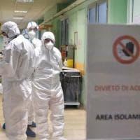 Coronavirus, l'Iss: 81 anni l'età media dei morti in Italia. Due su tre con altre...