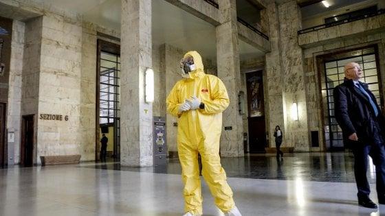 """Coronavirus, Giustizia ferma fino al 31 maggio. Bonafede: """"Saranno potenziate le videoconferenze"""""""