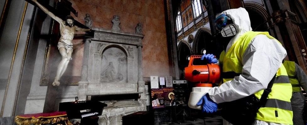 Coronavirus in Italia: le ultime notizie