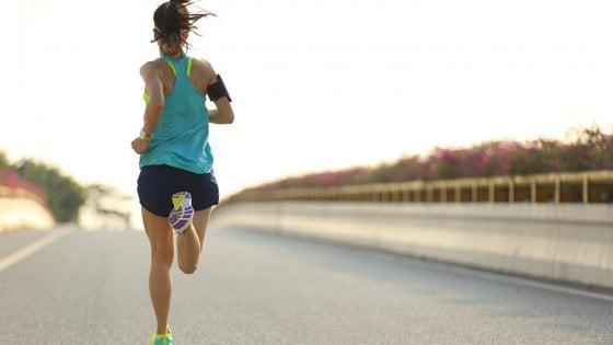 """La corsa come la vita: è l'antitodo contro l'unico """"limite"""" inaffrontabile"""
