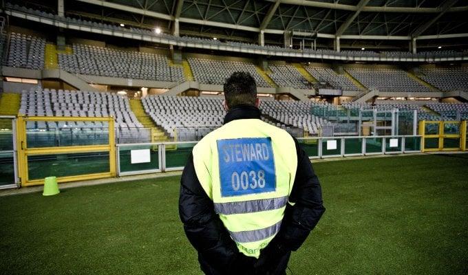 """Giuseppe Conte: """"Tutto fermo, anche il calcio"""""""