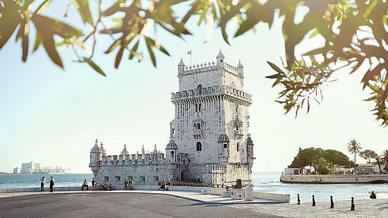 Lisbona. La capitale verde che non t'aspetti è nel Sud d'Europa