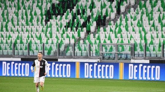 Serie A, Figc: ipotesi play-off scudetto. Coppe: calciatori italiani e spagnoli chiedono il rinvio