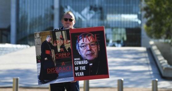 Vaticano, ultima udienza in Alta Corte per il cardinale George Pell: era stato già condannato per pedofilia