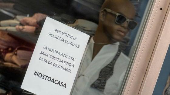"""Coronavirus: Italia, primo giorno da """"zona rossa"""". Oms: """"Pandemia si può controllare"""""""
