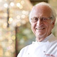 E' morto Michel Roux: addio a una leggenda della cucina