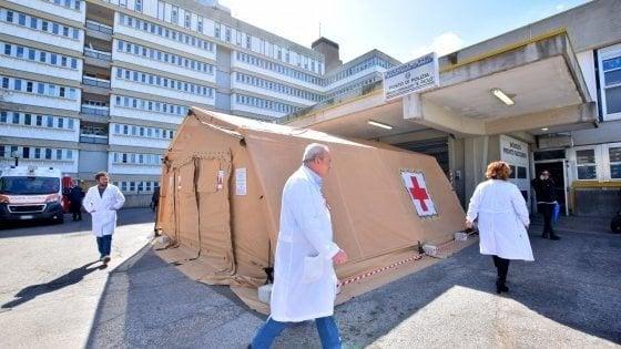 Coronavirus: studenti, mamme,  lavoratori è boom di donazioni organizzate dai cittadini